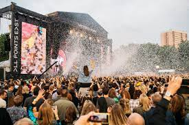 Best Summer Music Festivals Lineups Around The World That Will Make You Go Wild In  2021 & 2022  - All Points East