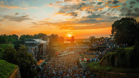 Best Summer Music Festivals Lineups Around The World That Will Make You Go Wild In  2021 & 2022  - EXIT Festival