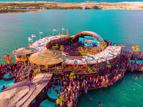 Best Summer Music Festivals Lineups Around The World That Will Make You Go Wild In  2021 & 2022  - Hideout Festival