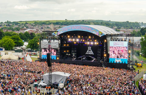 Best Summer Music Festivals Lineups Around The World That Will Make You Go Wild In  2021 & 2022  - Isle of Wight Festival