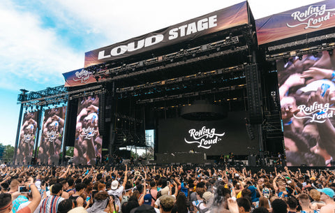 Best Summer Music Festivals Lineups Around The World That Will Make You Go Wild In  2021 & 2022  - Rolling Loud Portugal