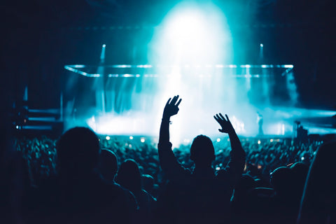 Free And Exciting Pocket-friendly Music Festivals In 2021 & 2022