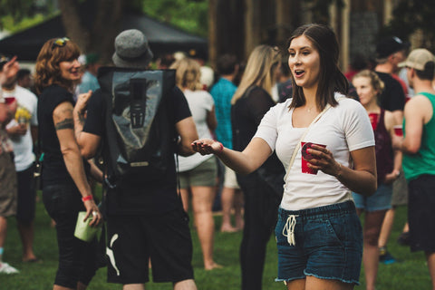 How To Rock Your Wears To Rock Music Festivals 10 ESSENTIAL STYLE TIPS For Rock Fest