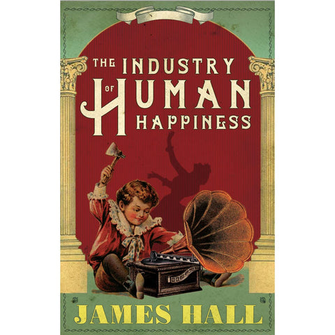 Top 10 Must-read Books On Minimalism & Music For Music Lovers - The Industry of Human Happiness - James Hall