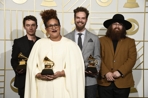 Top 10 Musicians That Will Blow Your Mind At Any Music Festival Alabama Shakes