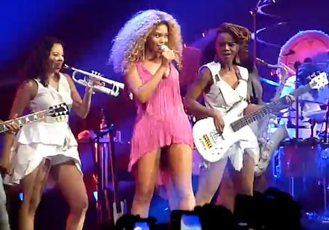 Top 10 Musicians That Will Blow Your Mind At Any Music Festival Beyoncé
