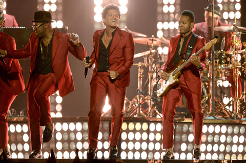 Top 10 Musicians That Will Blow Your Mind At Any Music Festival Bruno Mars