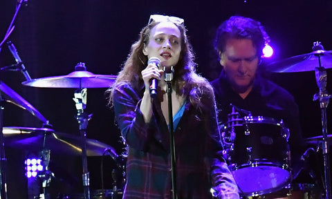Top 10 Musicians That Will Blow Your Mind At Any Music Festival Fiona Apple
