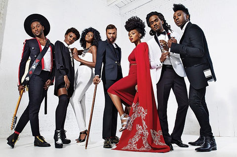 Top 10 Musicians That Will Blow Your Mind At Any Music Festival Janelle Monáe