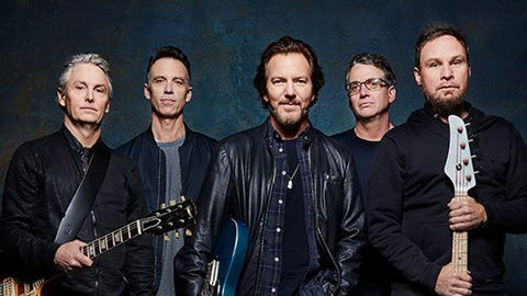 Top 10 Musicians That Will Blow Your Mind At Any Music Festival Pearl Jam