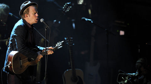 Top 10 Musicians That Will Blow Your Mind At Any Music Festival Tom Waits
