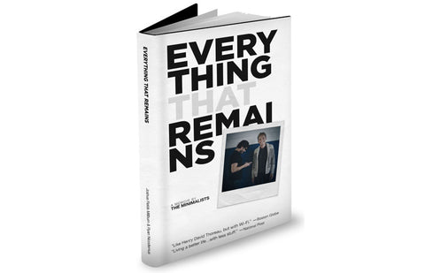 Top 10 Must-read Books On Minimalism & Music For Music Lovers - Everything That Remain