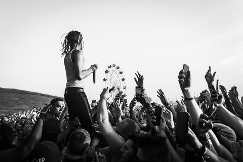 Top 13 Music Festivals Fact - What Every Music Lover Must Know About Music Festivals