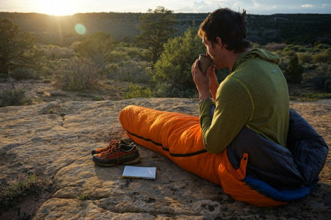 Top Backpacking Sleeping Bag For The Best Outdoor Experience