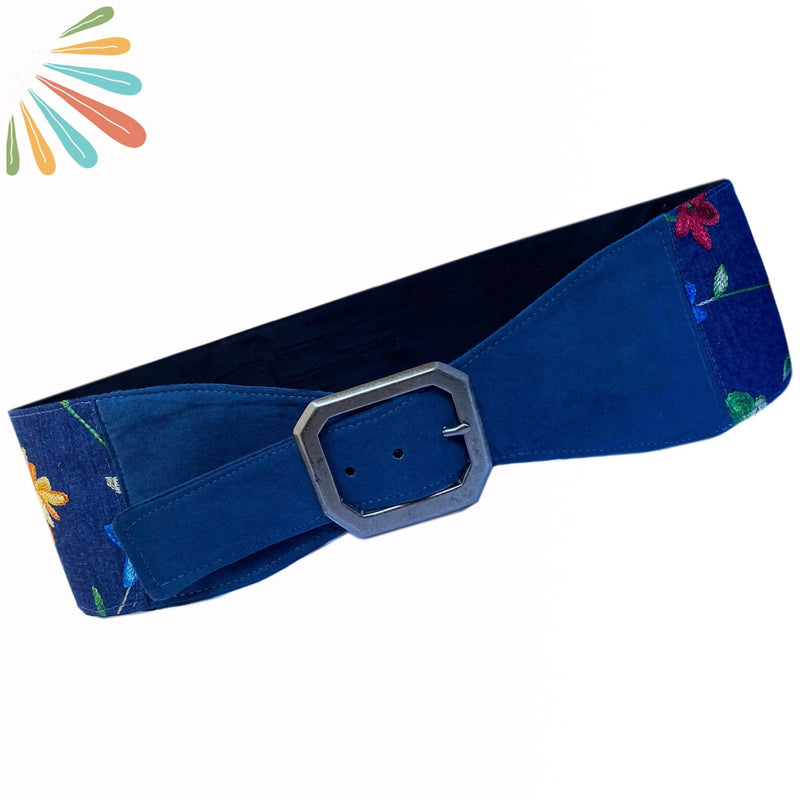 SoFree Creations Festival Belt with Secret Pockets