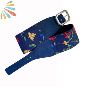 SoFree Creations Festival Belt with Secret Pockets HBELTV1-XS