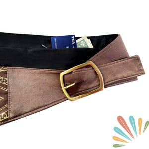 SoFree Creations Travel Belt with Secret Pockets | Tai 6