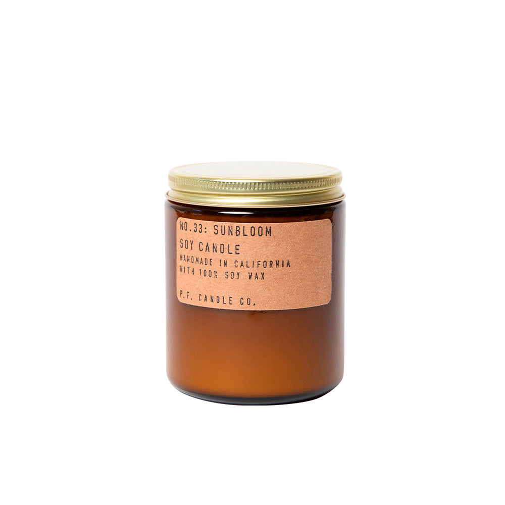 P.F. Candle Co. Soja Duftlys No. 33 Sunbloom