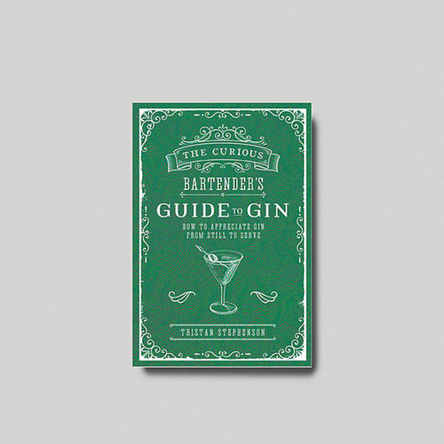 New Mags The Curious Bartender's Guide to Gin