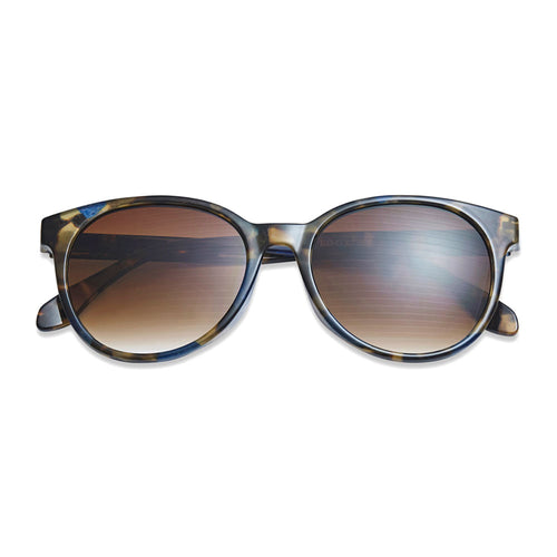 Have a Look Solbriller City Tortoise/Blue