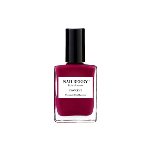 Nailberry Neglelak Rasberry