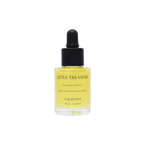 Nailberry Oil Little Treasure