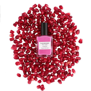 Nailberry Neglelak Pomegranate Juice