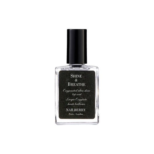Nailberry Top Coat Shine & Breath
