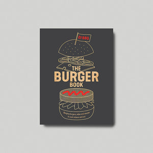 New Mags The Burger Book