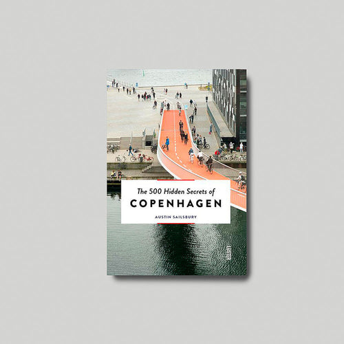 New Mags The 500 Hidden Secrets of Copenhagen