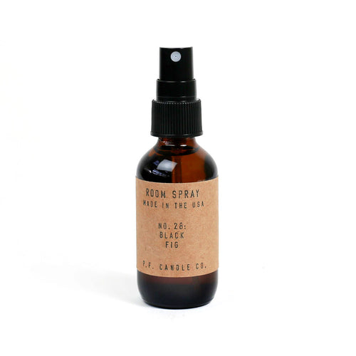P.F Candle Co Room Spray Black Fig