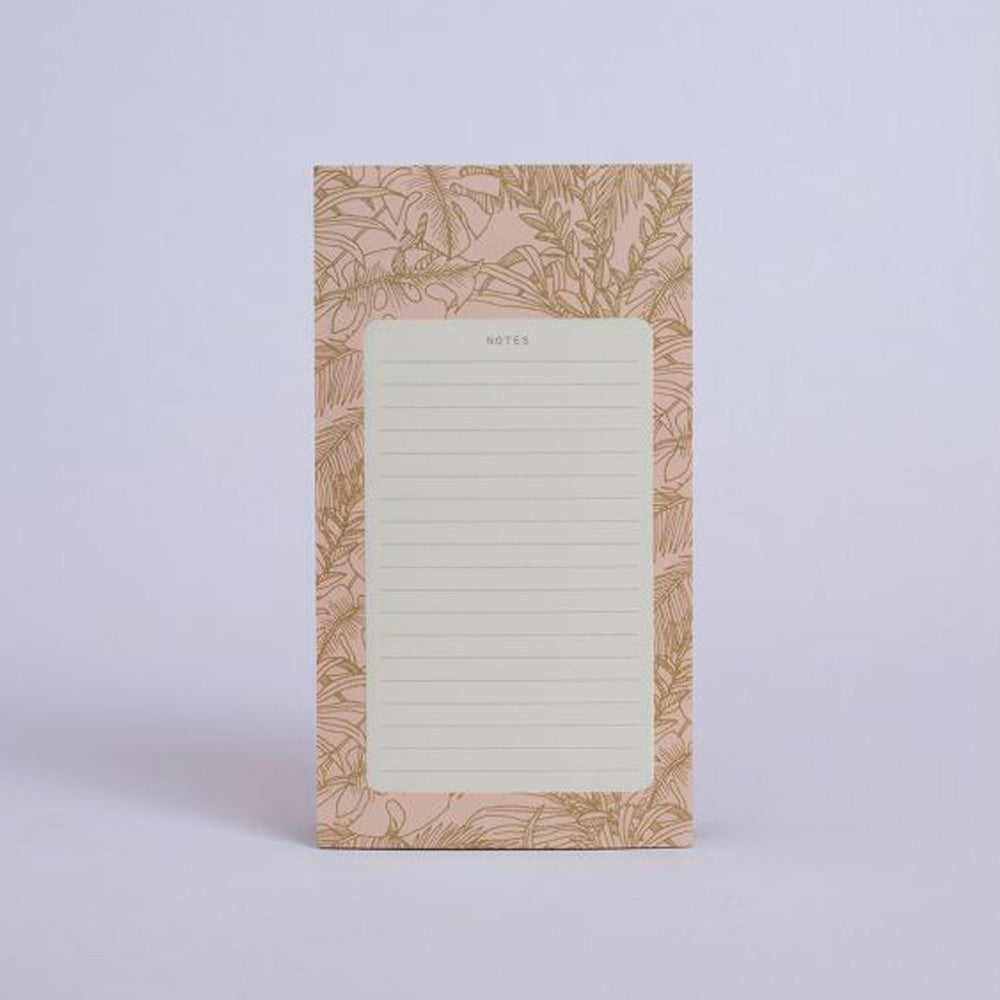 Season Paper Collection Notesblok Abodance Olive
