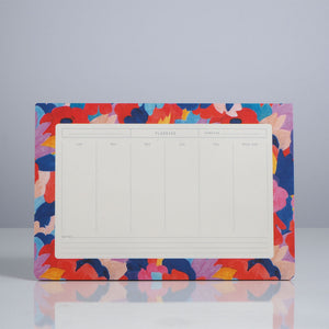 Season Paper Collection Kalender Blomster