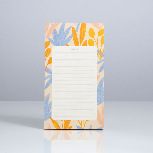 Season Paper Collection Notesblok Pampa