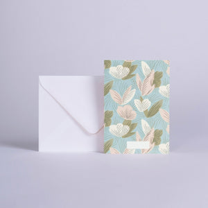 Season Paper Collection Postkort Bliss