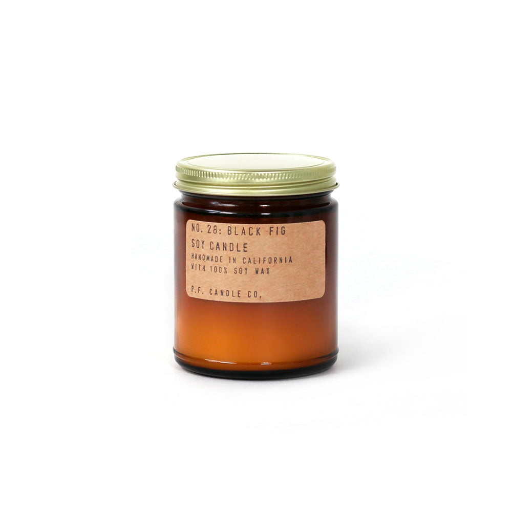 P.F. Candle Co Soja Duftlys No. 28 Black Fig