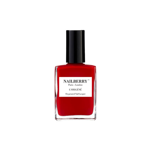 Nailberry Neglelak Rouge