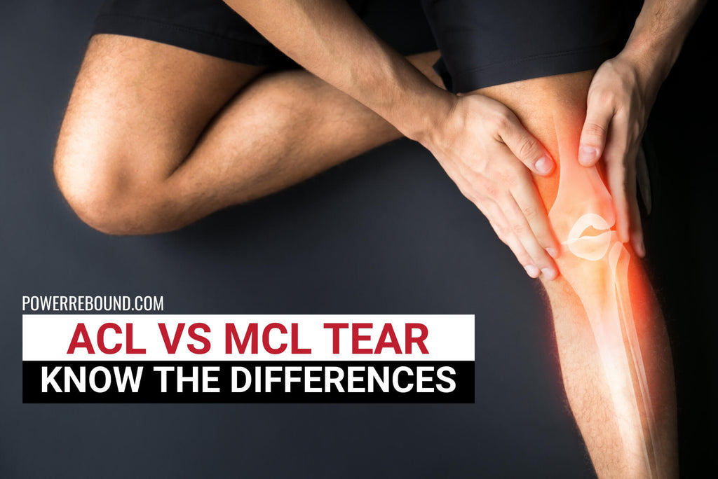 ACL vs MCL Tear: Know the Differences