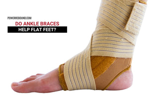 Do Ankle Braces Help Flat Feet?