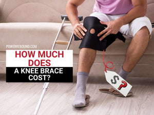 How Much Does a Knee Brace Cost?