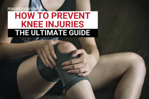How to Prevent Knee Injuries: The Ultimate Guide