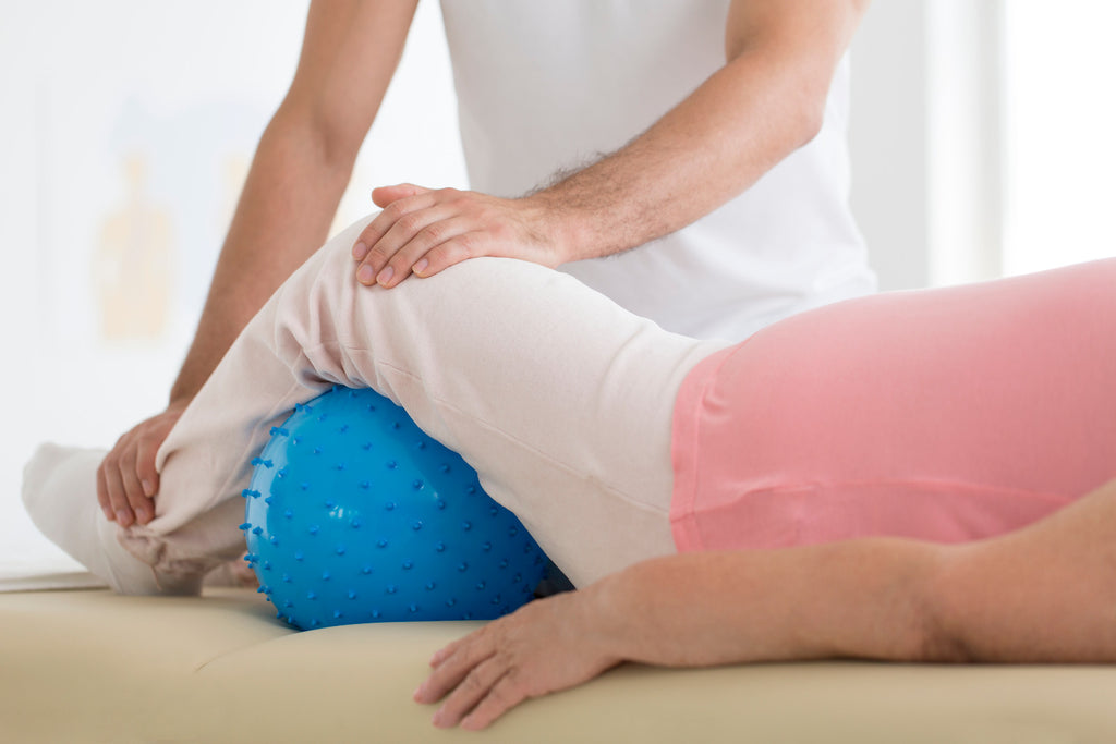 Top 10 Therapy Exercises for Knee Pain and Injury