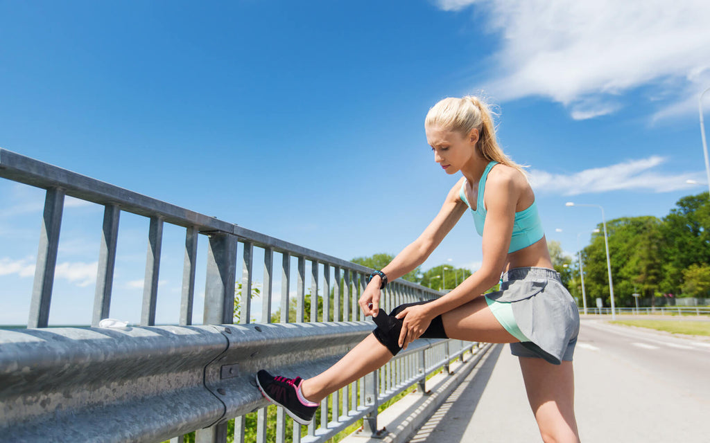 What to Look for In a Knee Brace for Meniscus Tear