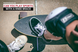 Can You Play Sports With a Knee Brace?