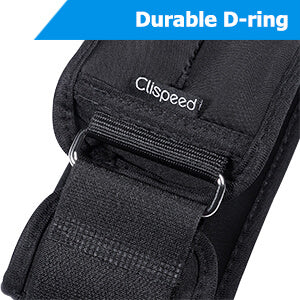 Durable-D-Ring