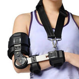 Adjustable-ROM-Elbow-Brace