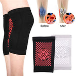 Self-heating-knee-sleeves-benefits-part-one