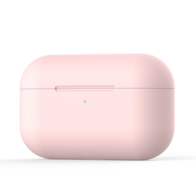 Silicone Case For Airpods Pro Case