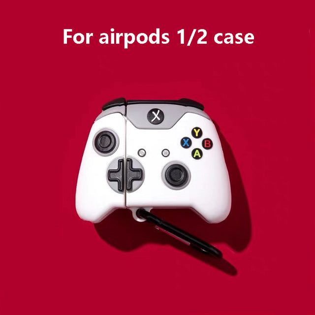 Protective Cute silicone for airpods case pro animal for airpod case