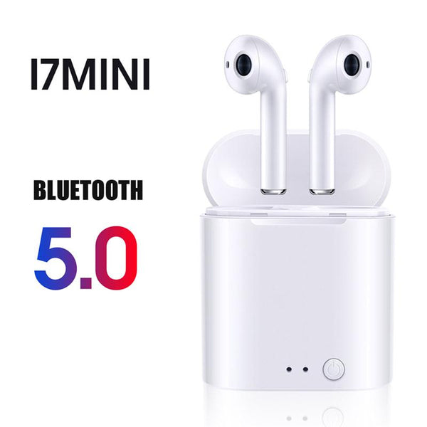 i7mini TWS Bluetooth Earphones